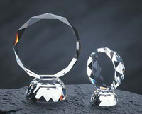 Faceted Circle Awards