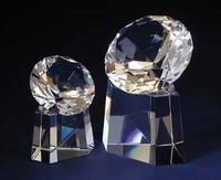 Diamond Set with Base