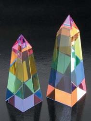 Rainbow Obelisk